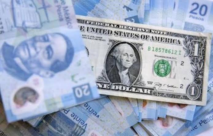 Conoce el precio del dólar este viernes 9 de agosto