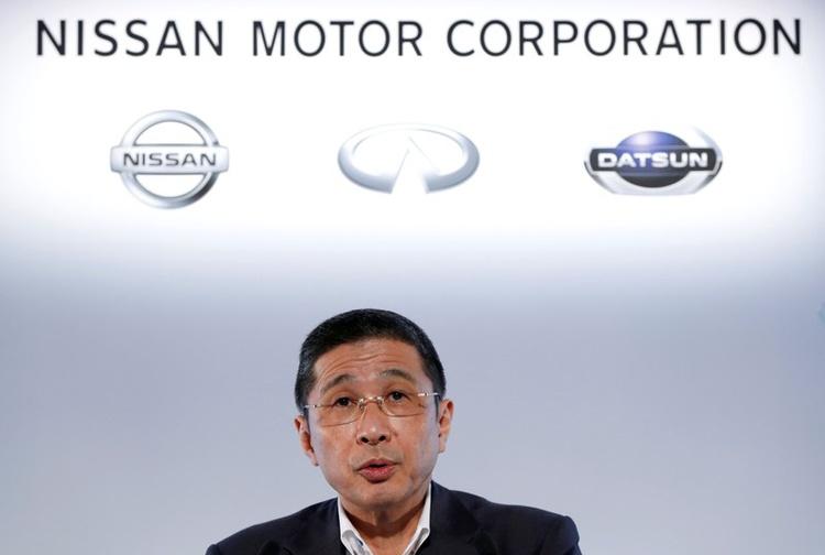 Tras escándalo, Director general de Nissan, Hiroto Saikawa, renunciará