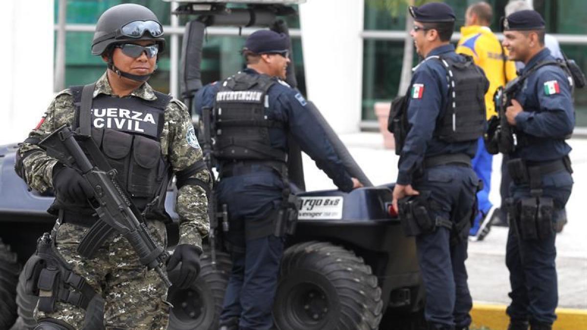 Cartel dejó sin gasolina a las patrullas y ejercito de Nuevo Laredo