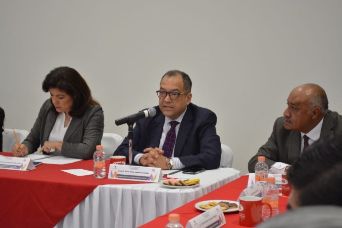 Edoméx tiene el reto de garantizar a los mexiquenses la oportunidad de tener un empleo digno y bien remunerado