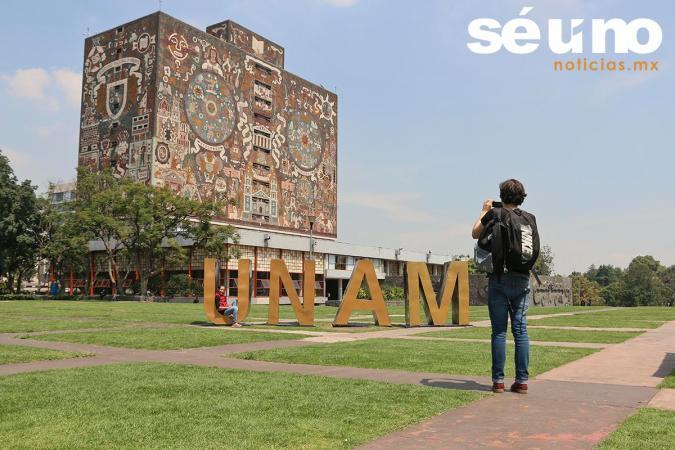 Para el ranking 2020, el Tec de Monterrey superó a la Universidad Nacional Autónoma de México (UNAM), que quedó en sexto lugar