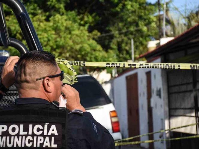 Rescatan a Ingrid, joven secuestrada; Minatitlán, Veracruz