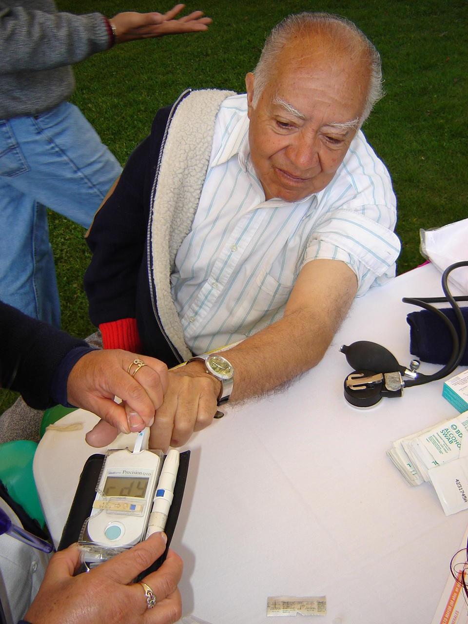 Edoméx registra 15 mil nuevos casos de diabetes cada año