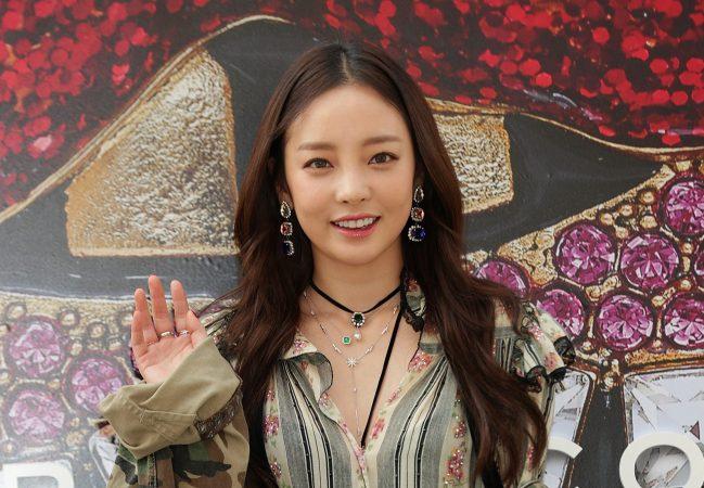 Hallan muerta a la joven estrella del K-Pop, Goo Hara - Cantante de K-Pop, Goo Hara. Foto de Instagram