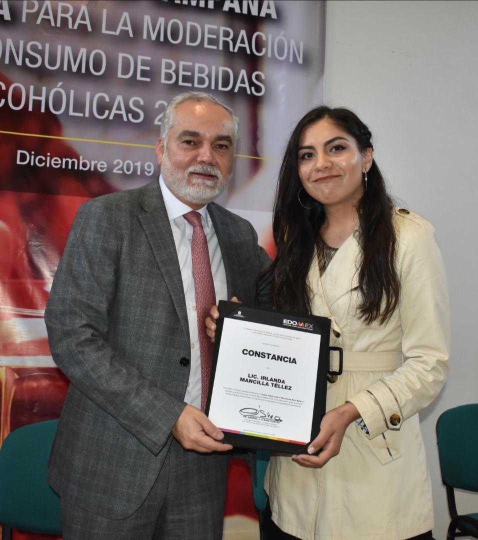 Inicia Secretaría de Salud campaña para moderar el consumo de alcohol