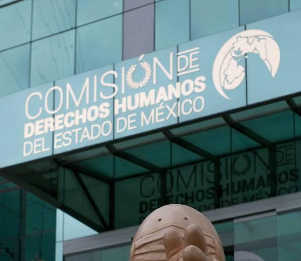 CODHEM capacitará a servidoras públicas de Centros de Prevención y reinserción Social