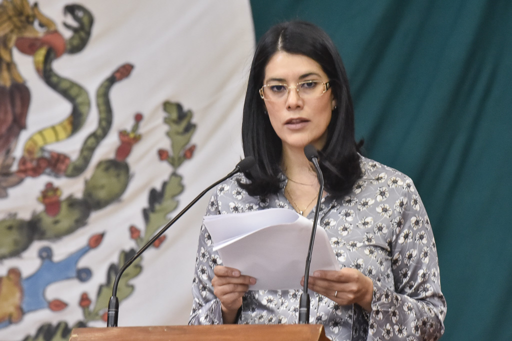 Legislatura plantea que la CODHEM certifique a Defensores Municipales de Derechos Humanos