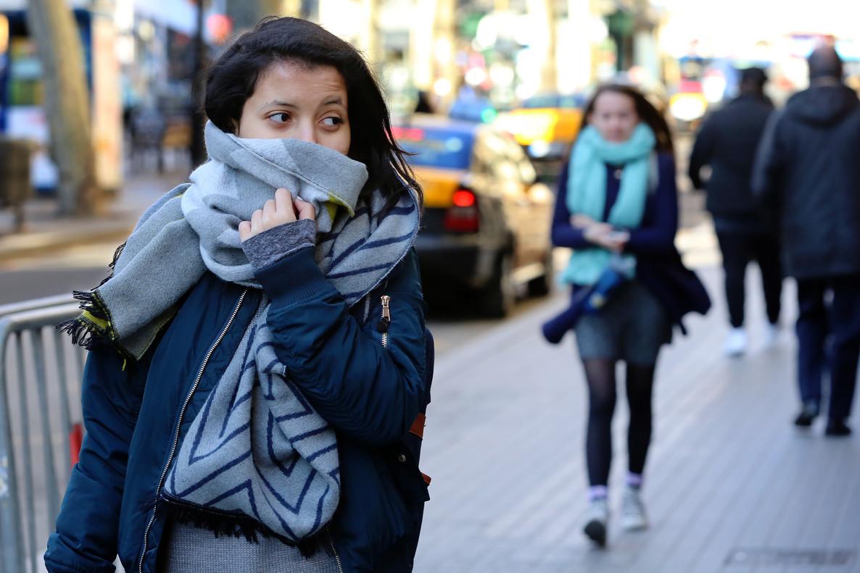 Frío y algunas heladas este miércoles 18 de noviembre en el EDOMEX