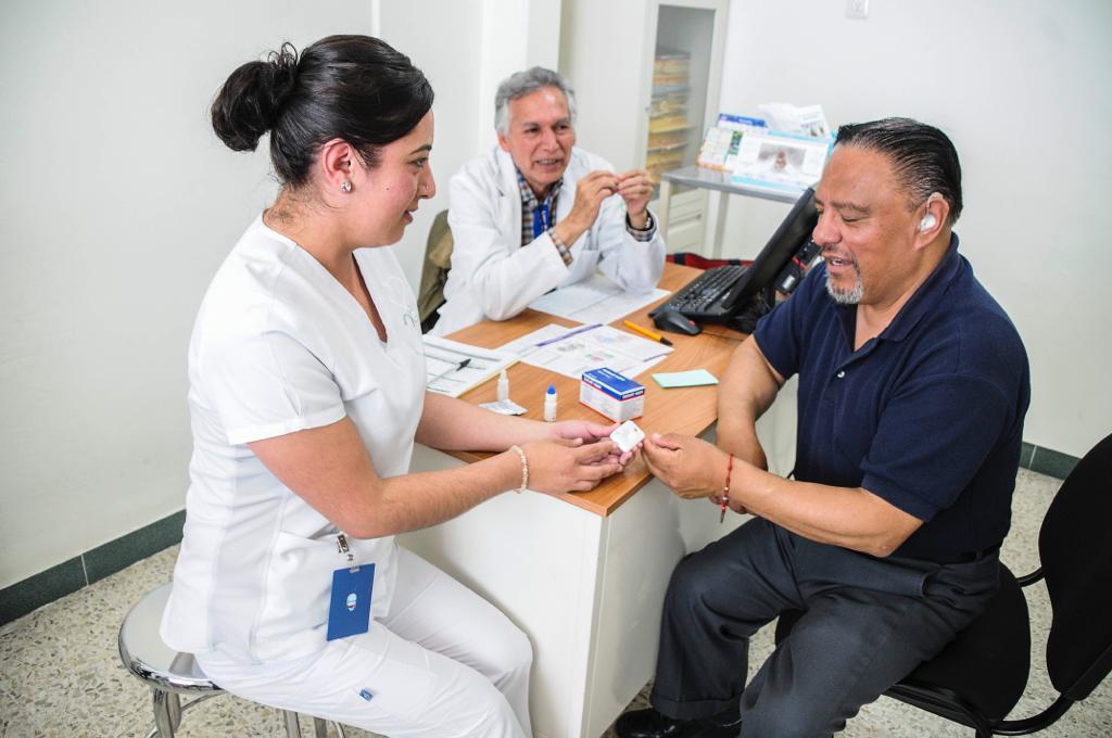 Promueve ISEM diagnóstico oportuno de crecimiento próstático
