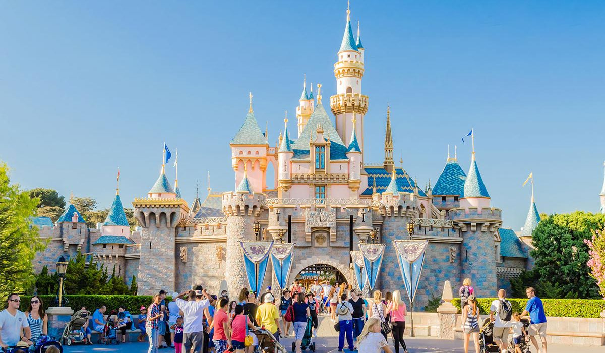 ¿Disneyland tendrá sede en México?