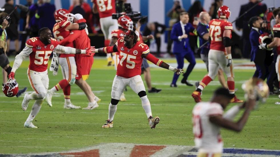 ¡Chiefs de Kansas City lo logra! Se llevan el Súper Bowl LIV