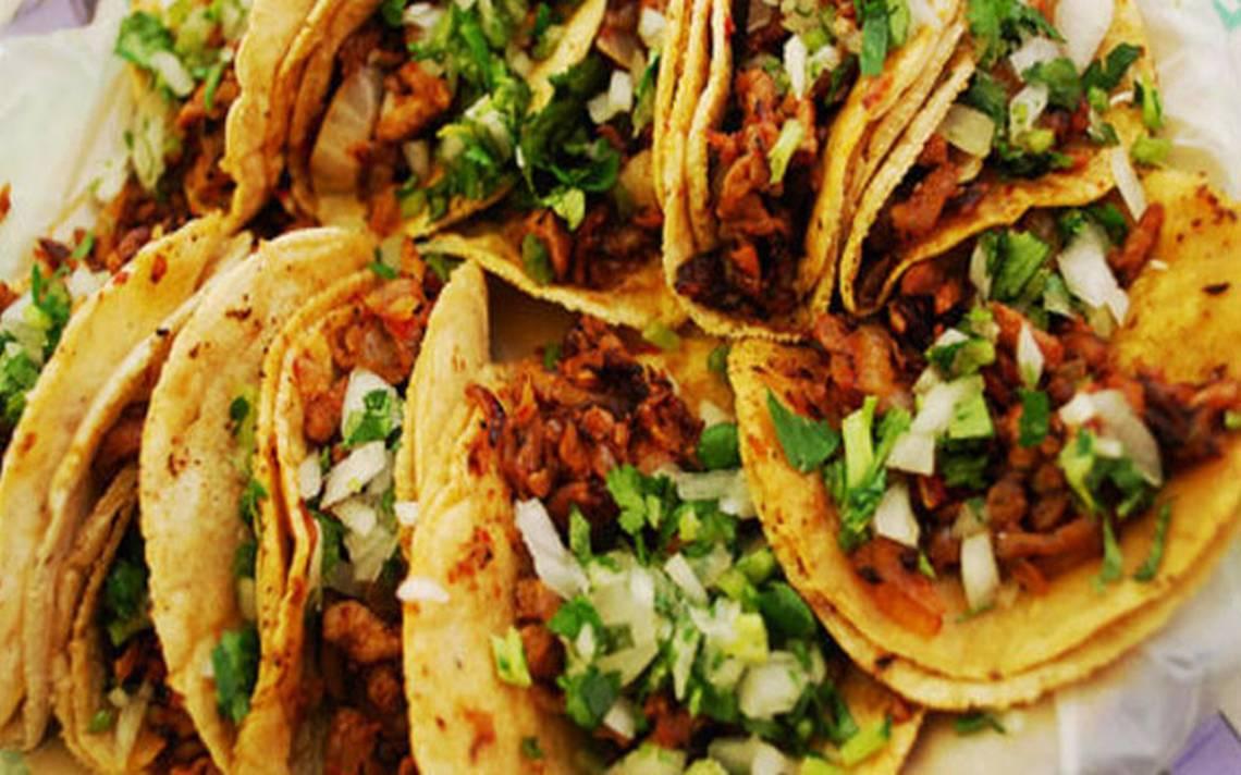 ¡No te lo pierdas! Festival del Taco 2020 en San Mateo Atenco