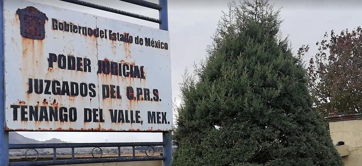 Proponen obligar al Poder Judicial Mexiquense publicar sentencias