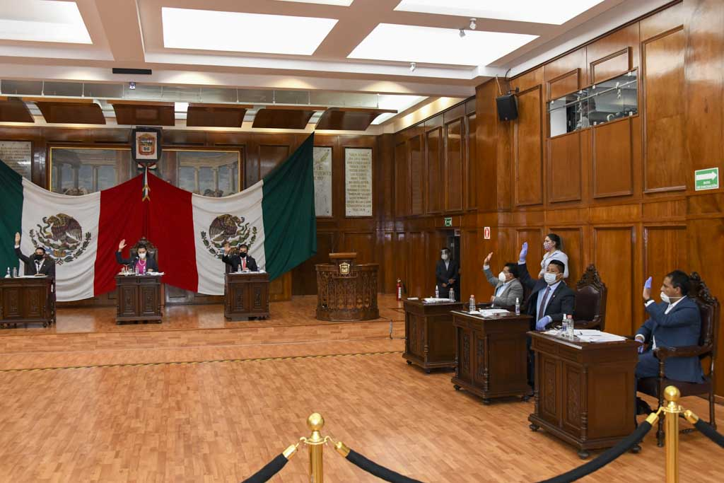 Podrá el Imss construir en Chimalhuacán un hospital regional de primer nivel