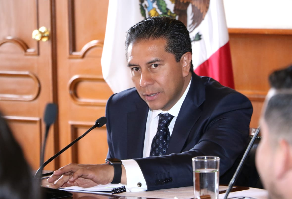 Es falso que Juan Rodolfo Sánchez dio positivo a COVID-19
