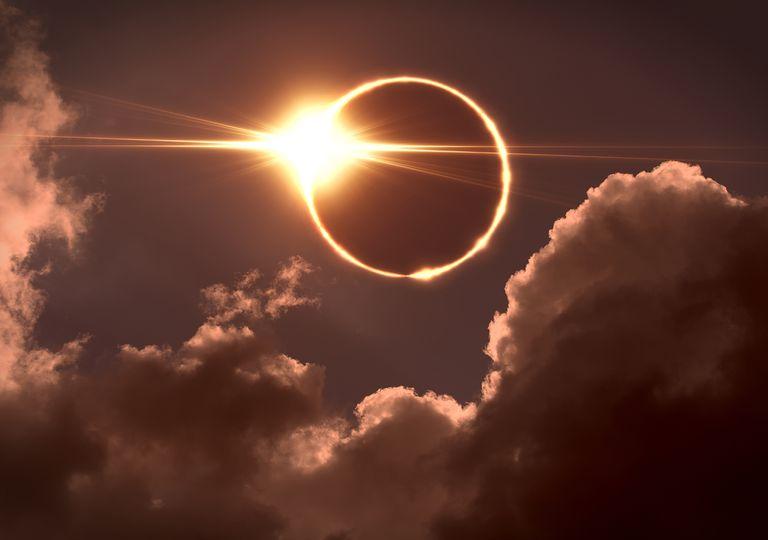 """Eclipse """"anillo de fuego"""" este 21 de junio ¿Cómo podría afectarte?"""