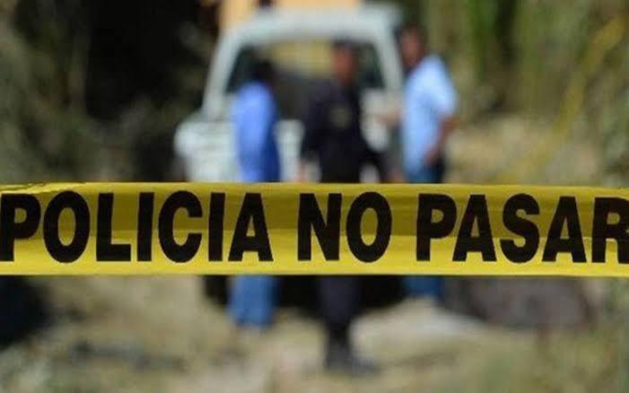 Localizan cadáver en el municipio de Lerma; la víctima tenía huellas de violencia