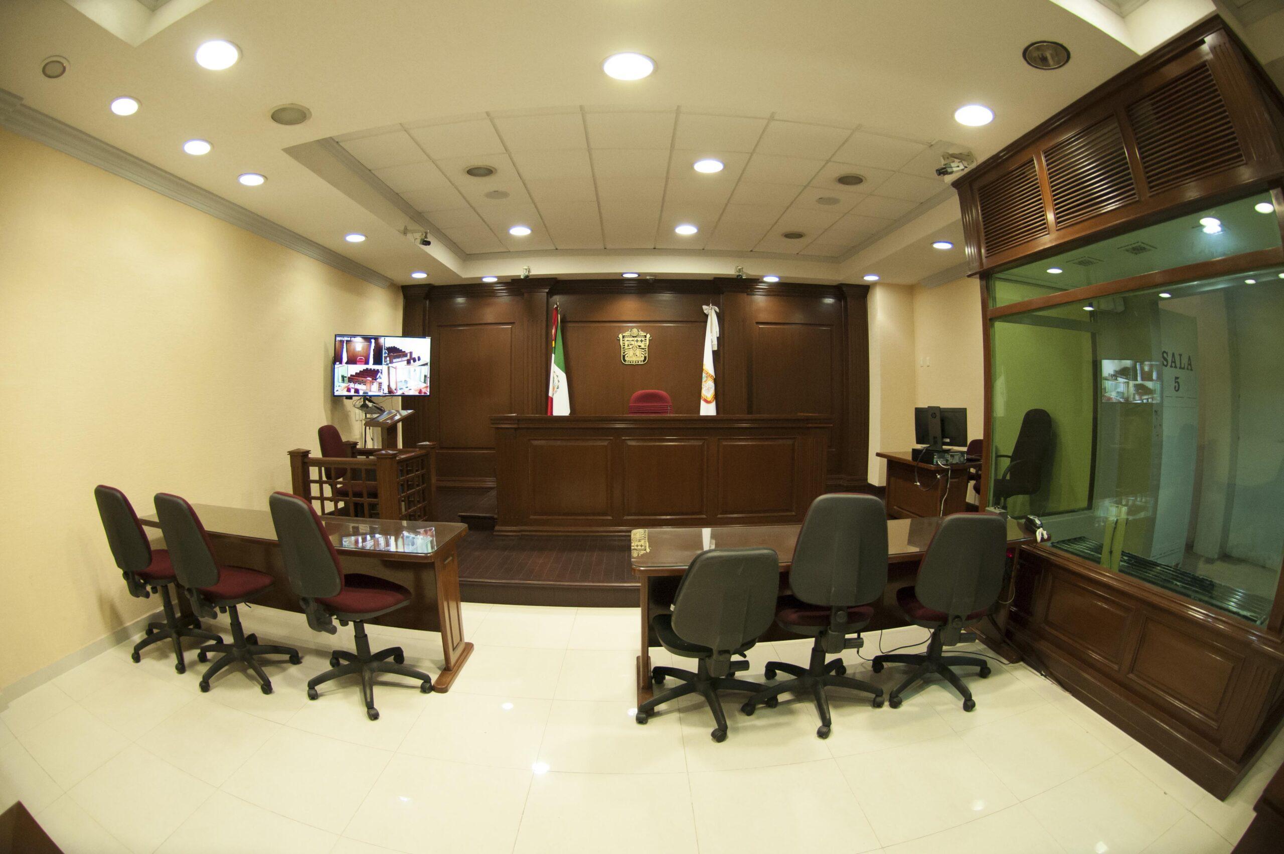 Consejo de la Judicatura pide esperar anuncio para el retorno de actividades presenciales
