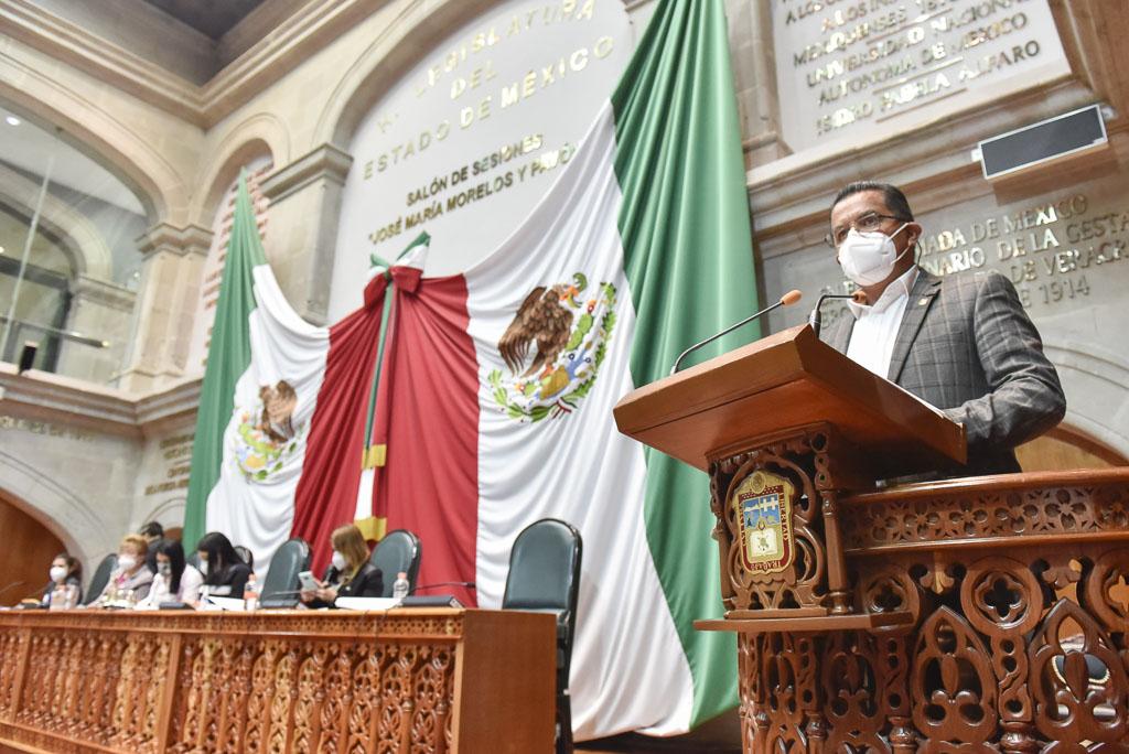 Refrendan legisladores su compromiso con las poblaciones indígenas