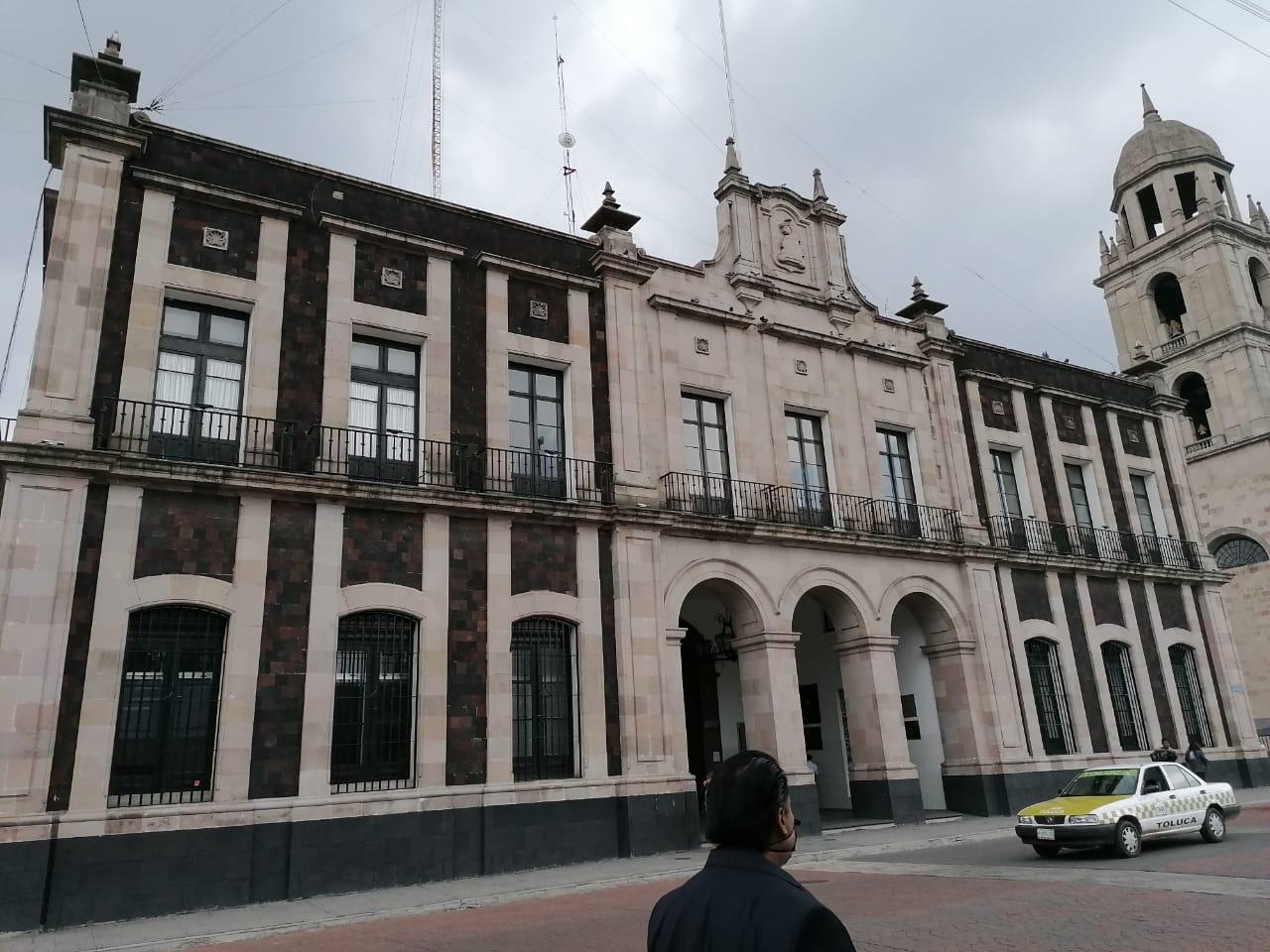 Ya hay propuesta para Secretario del Ayuntamiento en Toluca