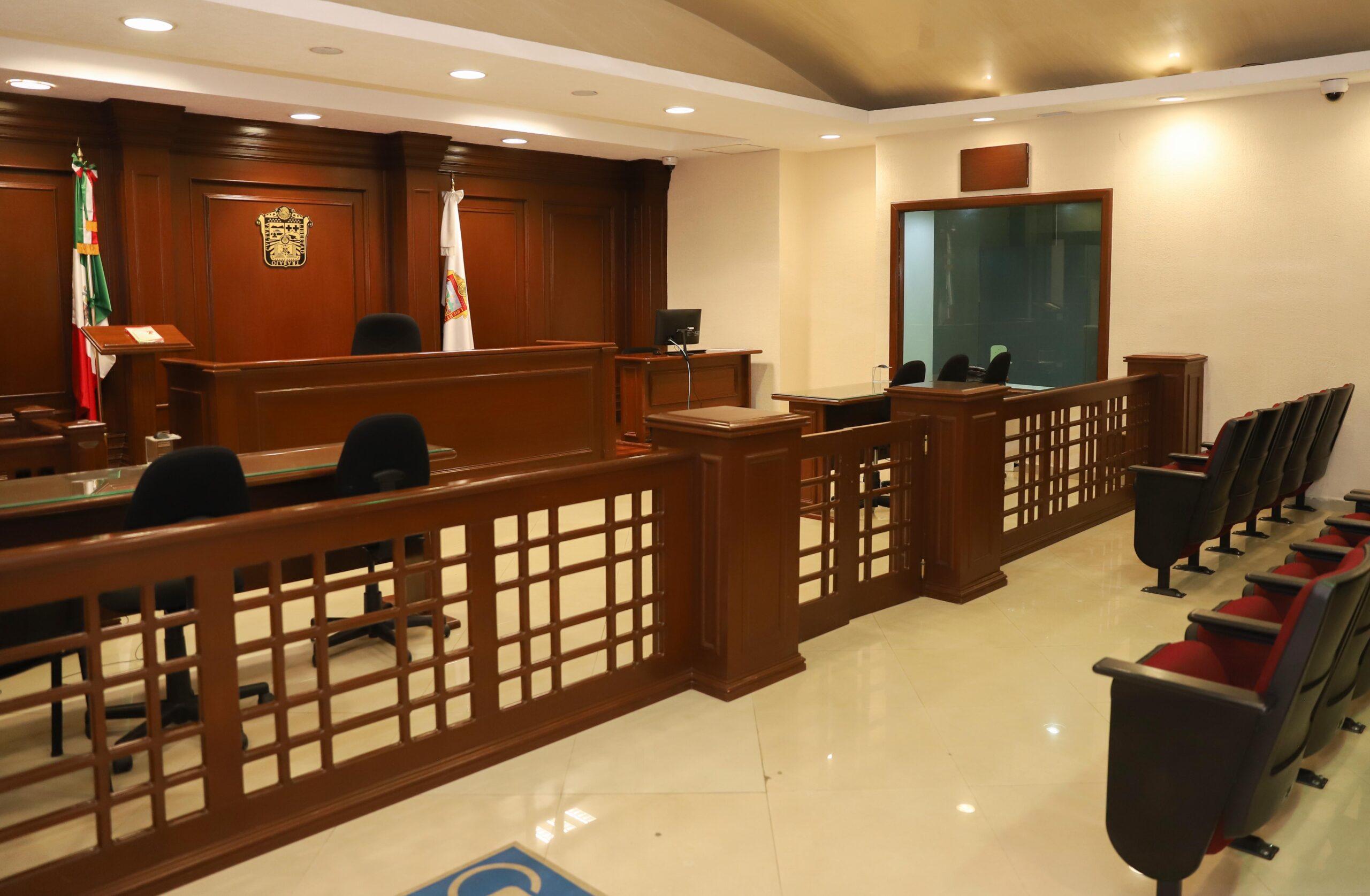 Tribunal de Tratamiento de Adicciones del PJEDOMEX realiza graduación virtual