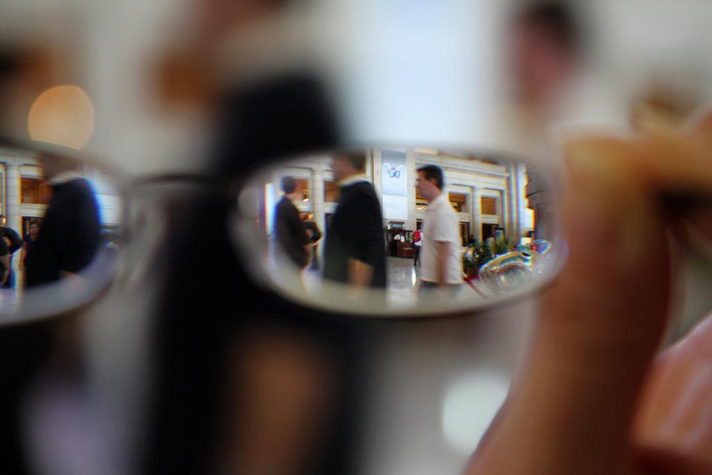 Recomienda IMSS cuidar la salud visual en niños Para mejorar su rendimiento escolar