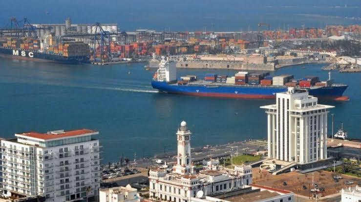 Confirma López Obrador confirma acciones legales contra concesión de puerto de Veracruz