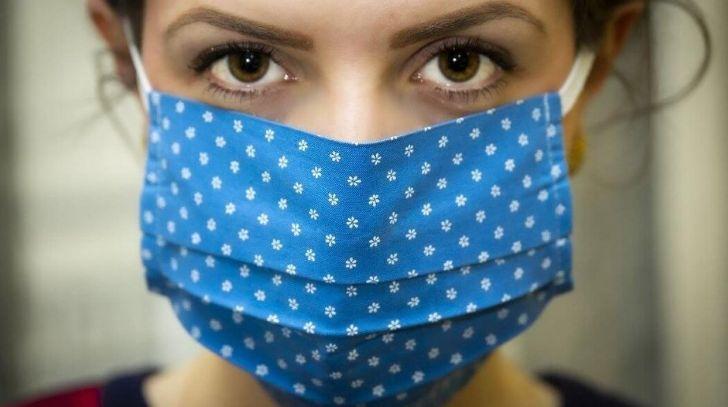 Estudio del MIT y Harvard revela que cubrebocas de tela son eficaces para frenar contagios