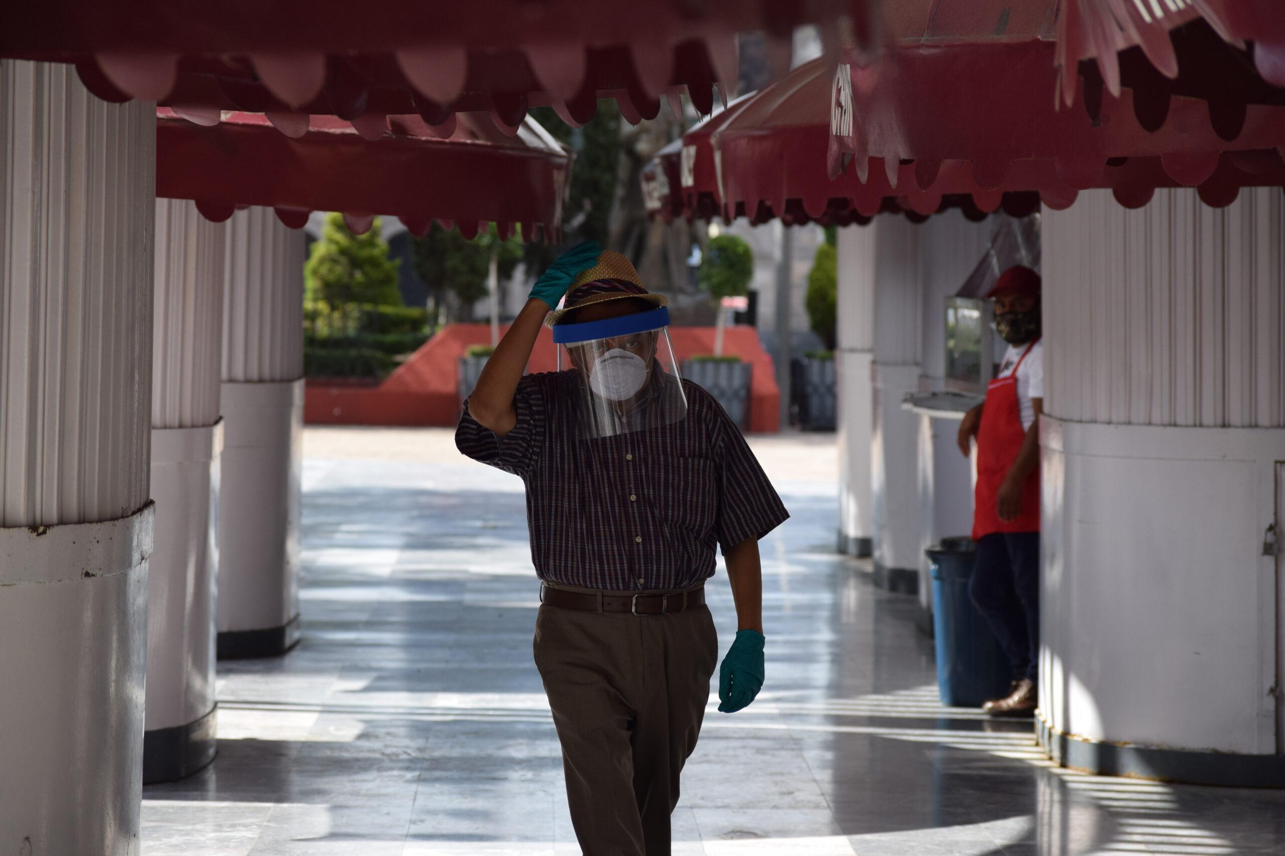 Aumentan a 42,290 las altas sanitarias de mexiquenses que han derrotado covid-19