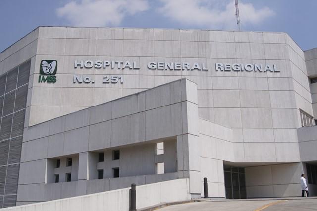 Otorga HGR 251, rehabilitación respiratoria a pacientes recuperados de Covid-19