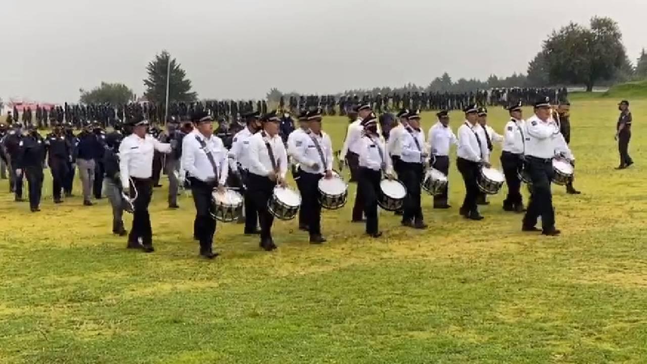 Toluca programa desfiles simbólicos 15 y 16 de septiembre