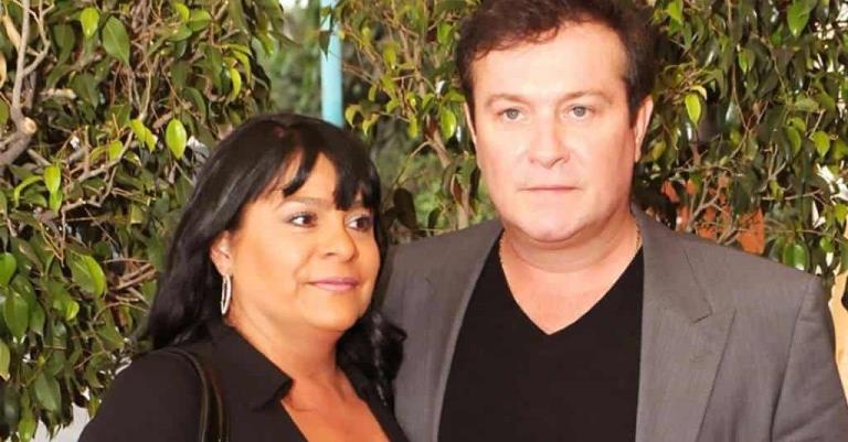Habla Arturo Peniche tras separación de su esposa, después de 38 años