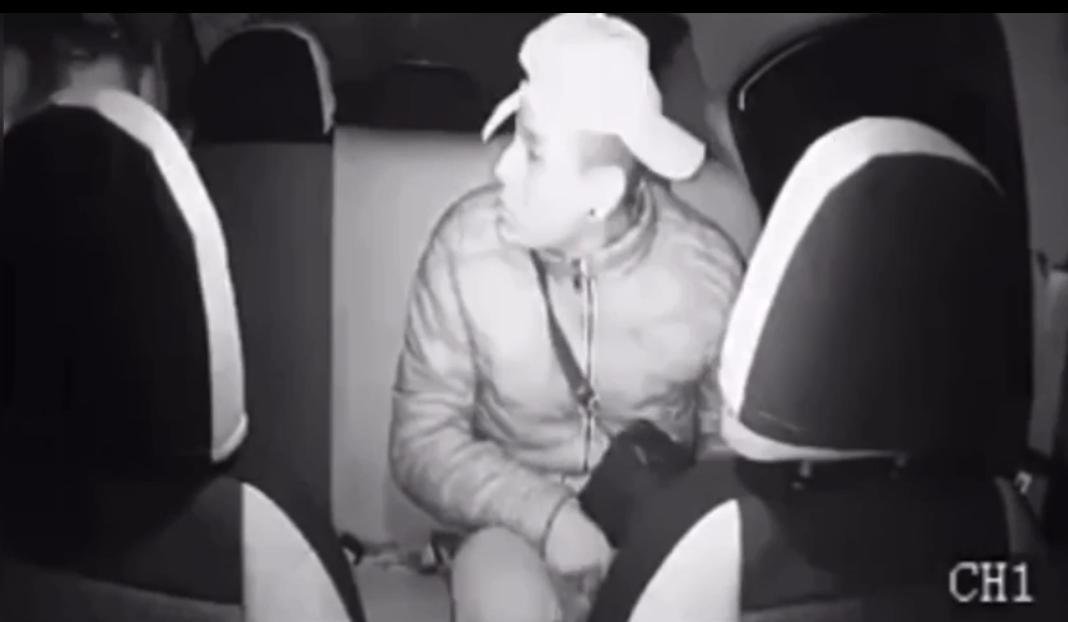 VIDEO: Así asaltaban a conductores de Uber en Toluca; ya fueron detenidos