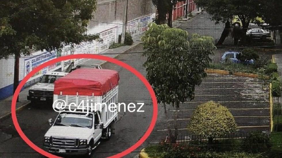 Ladrones armados,robar medicamentos oncológicos para niños en Iztapalapa