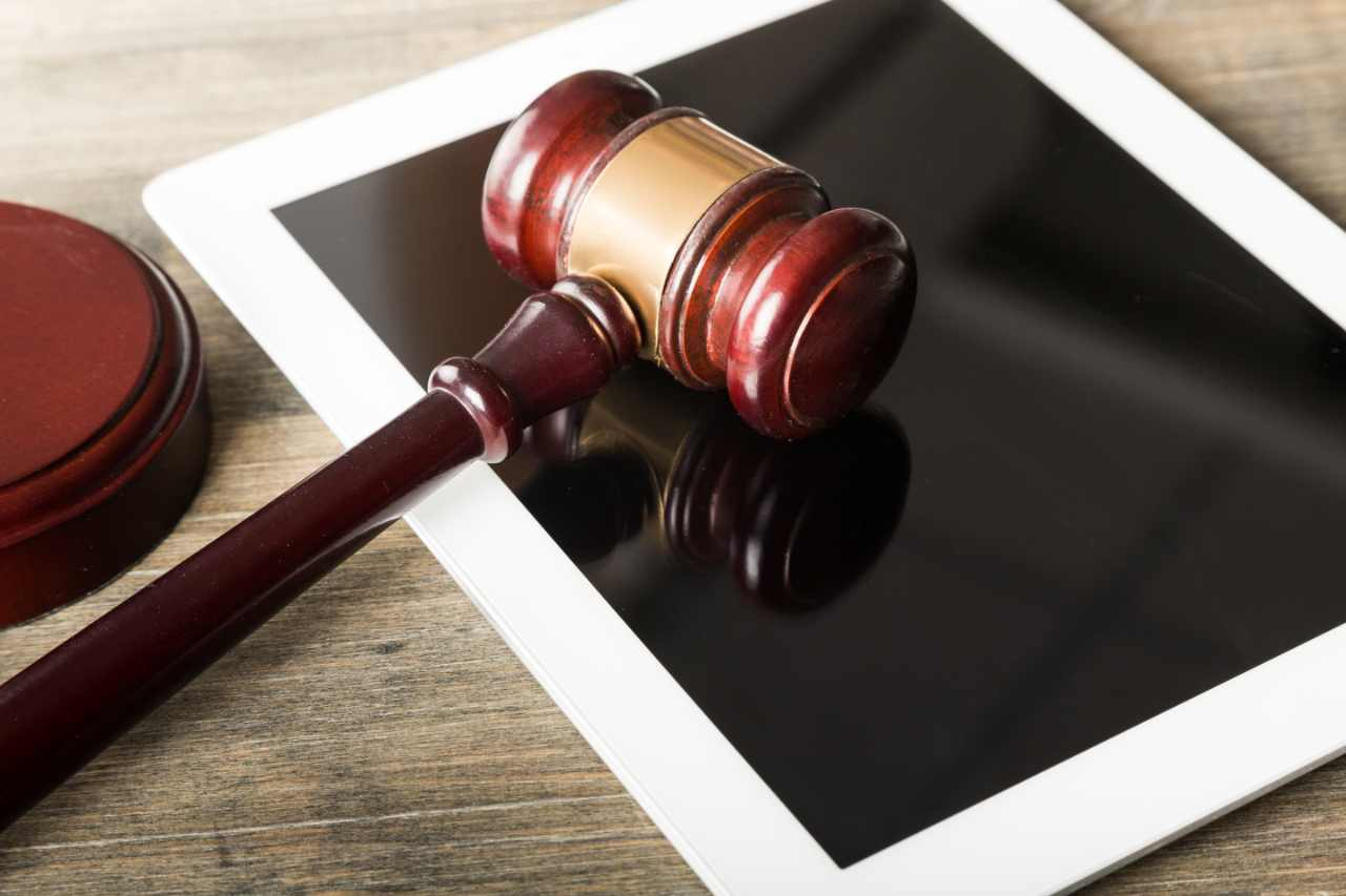 Alfabetización digital, clave para justicia en línea