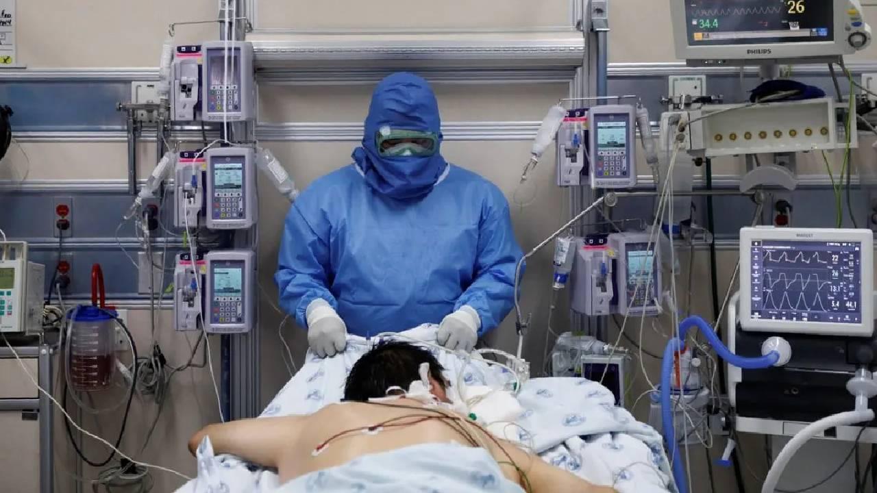 Reportan autoridades 114 mil 775 casos positivos de Covid-19 en Edoméx