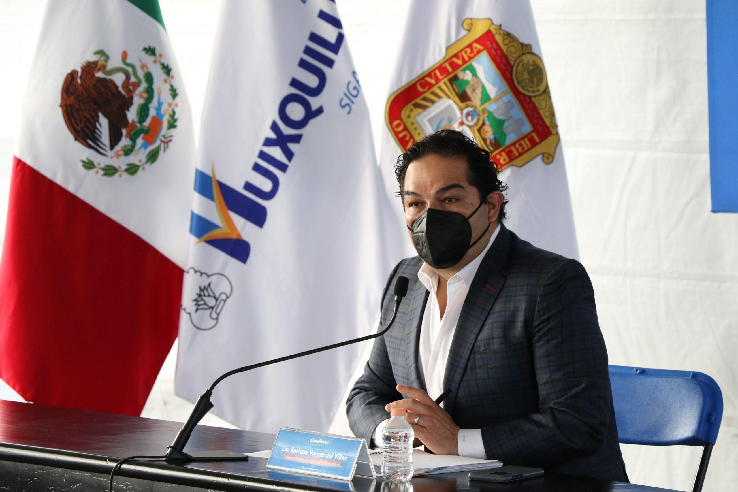 Sigue siendo Huixquilucan el municipio mejor evaluado del Estado de México