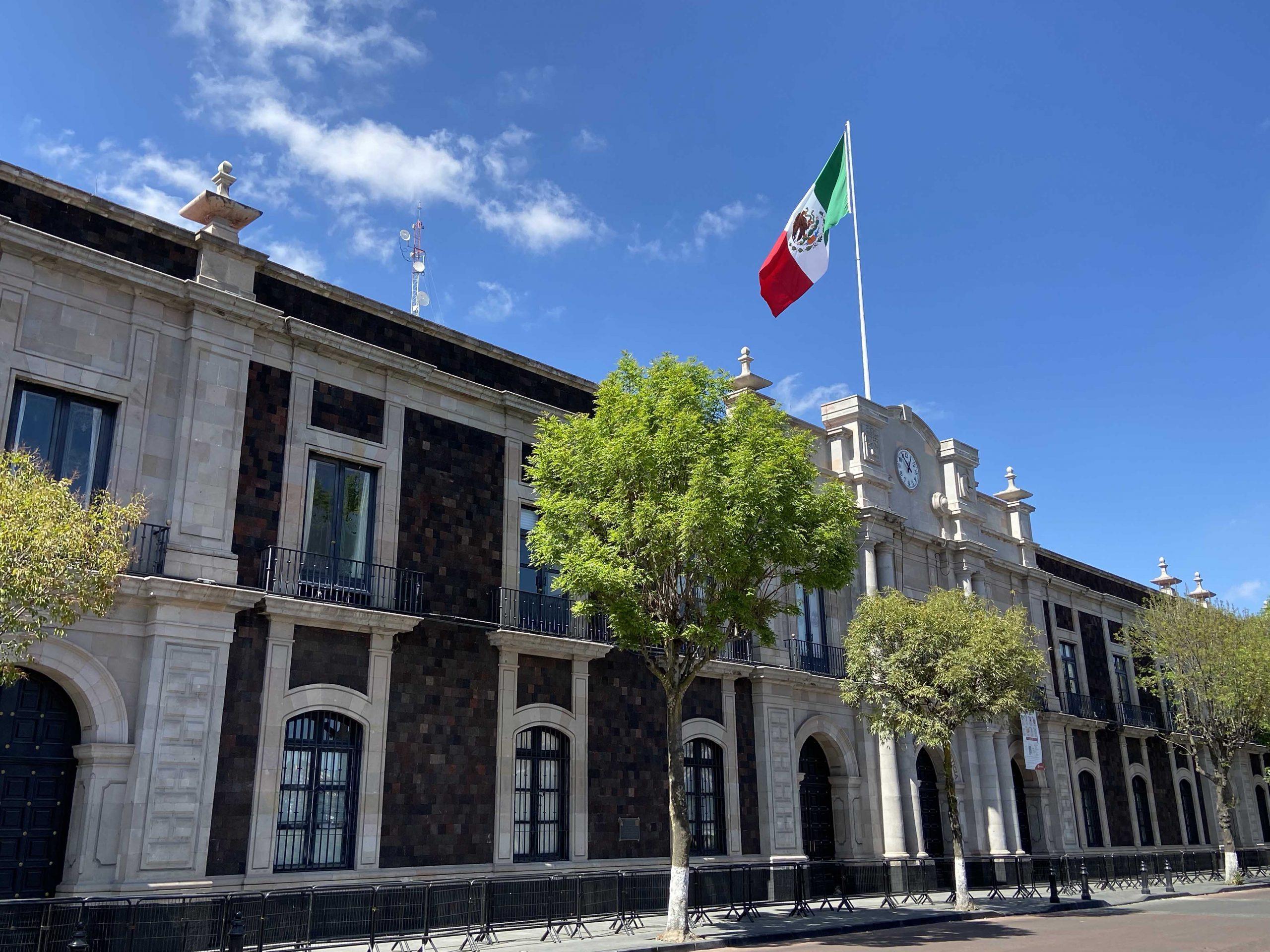 PJEdomex inició recepción de solicitudes de amnistía