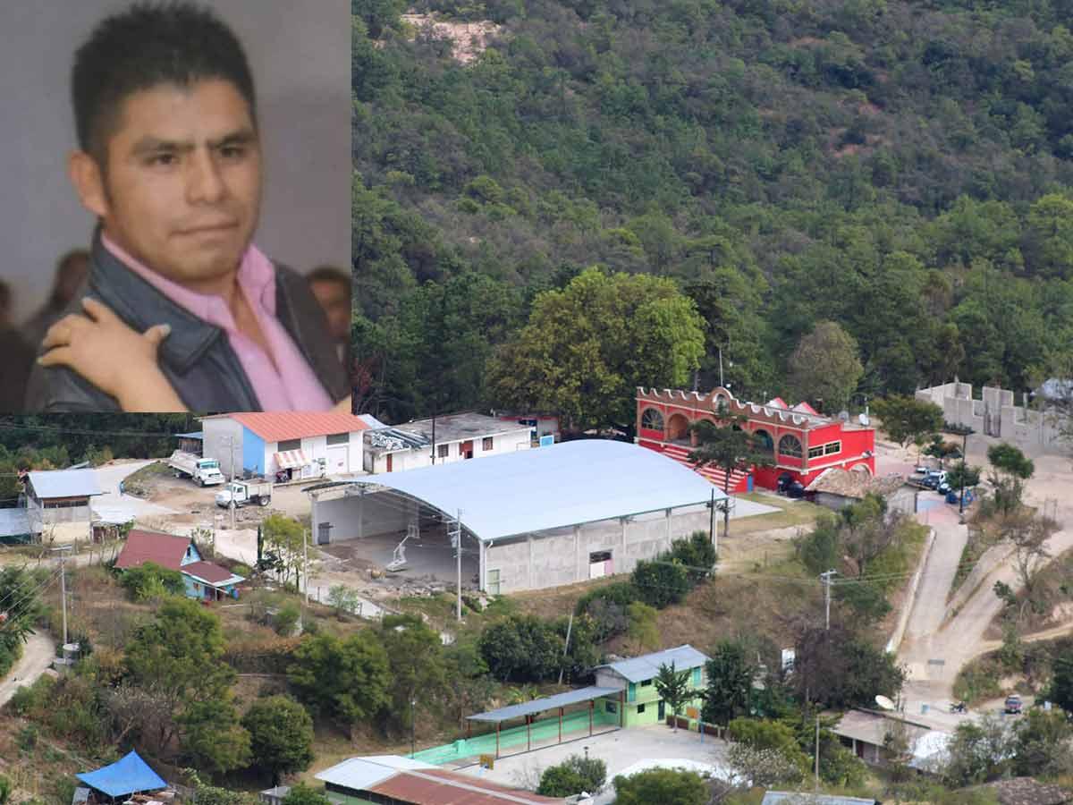Encuentran cuerpo de regidor de Oaxaca en una fosa clandestina