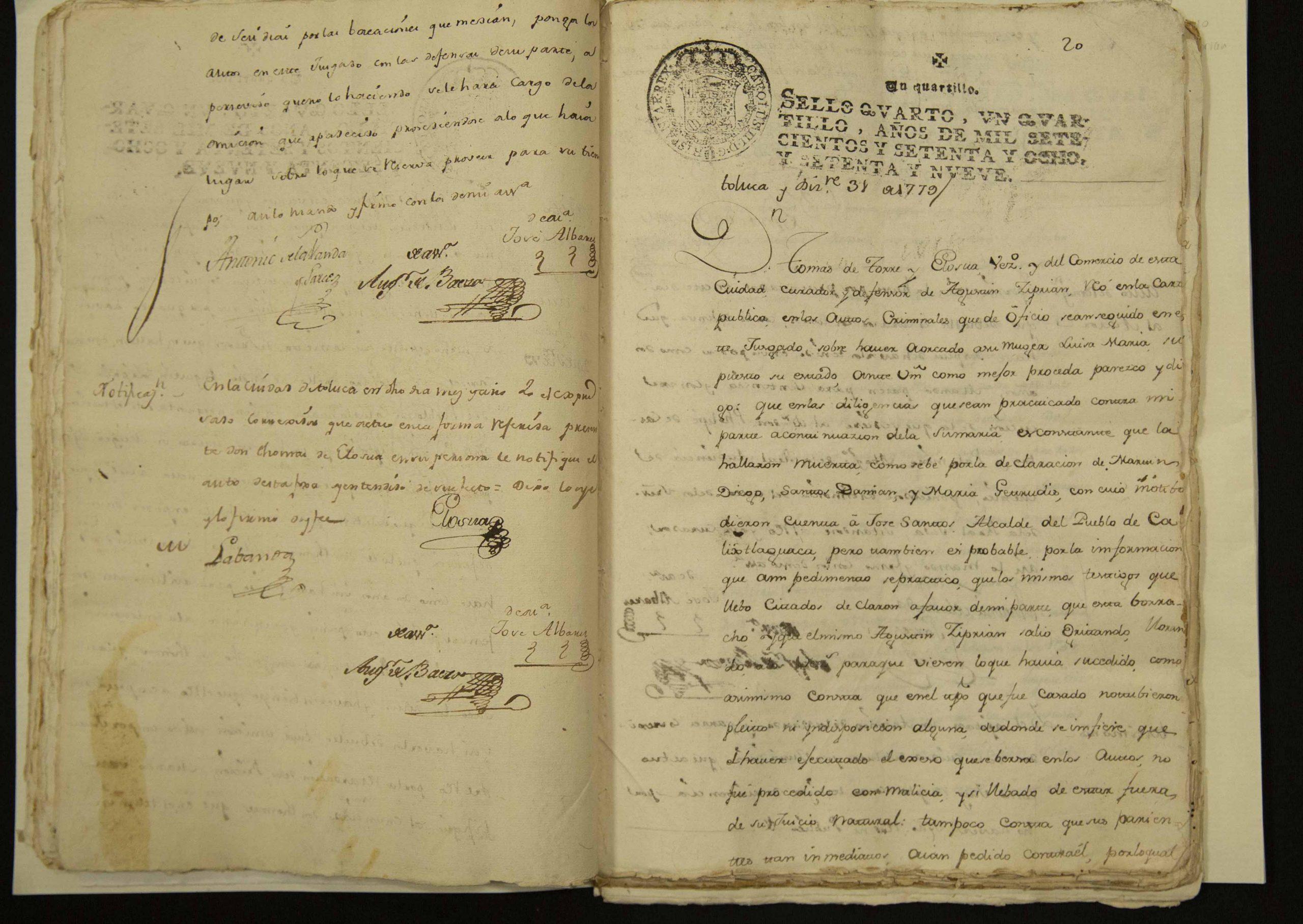 El Poder Judicial del Edomex une archivos del mundo con testimonios de lucha en favor de la mujer