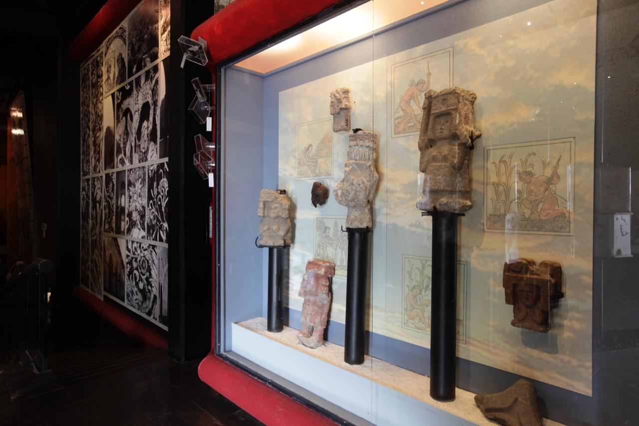 Regresa la actividad a museos de la UAEM