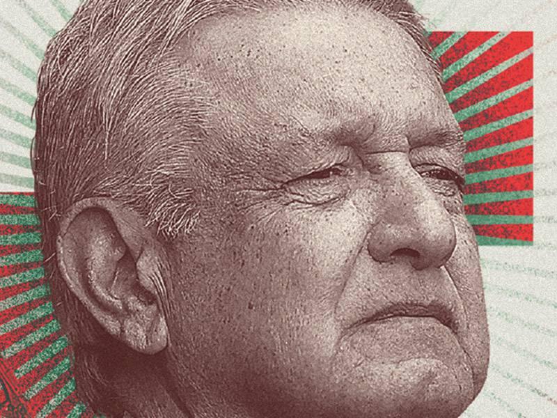 """The Economist pone a AMLO como """"El Falso Mesías"""" en su portada"""