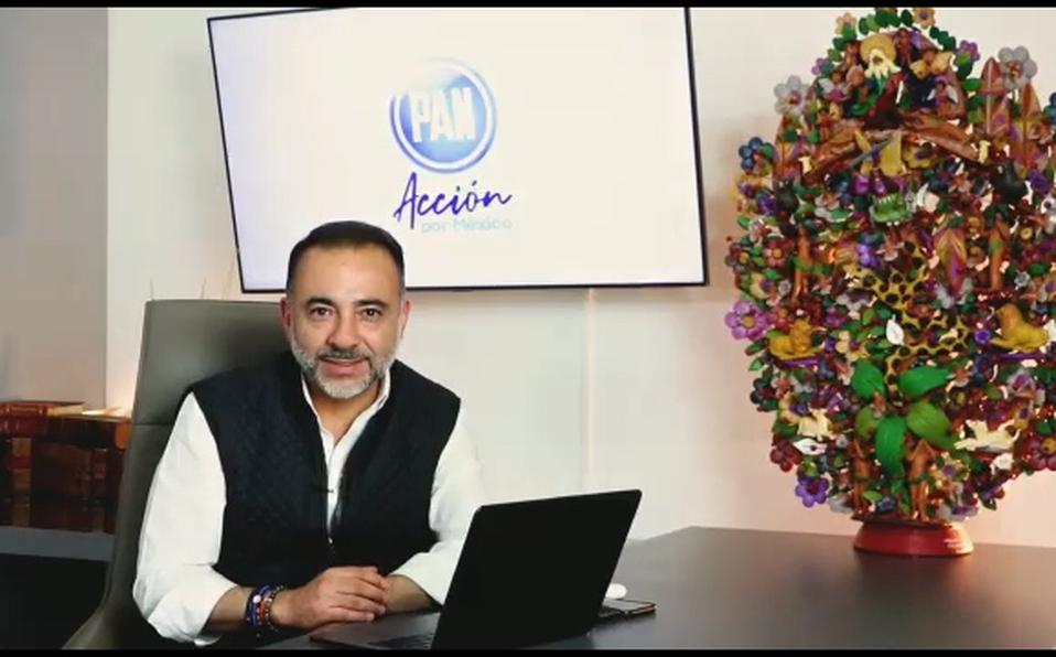 Sala Toluca del TEPJF confirma candidatura de Fernando Flores en Metepec