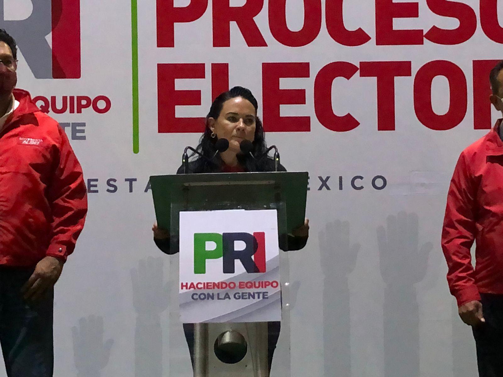 PRI dará sorpresa en elección del 2021