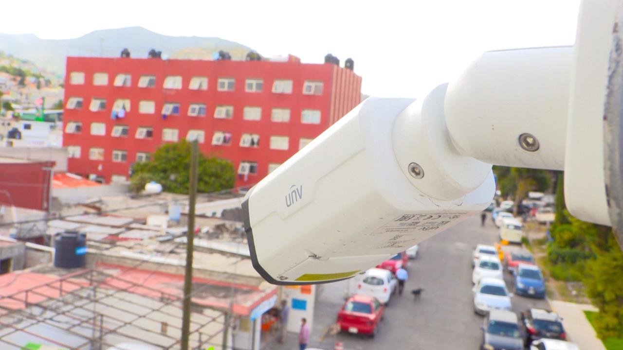 Ecatepec logra registro para recibir recursos por al menos 35 millones de euros de la Unión Europea para seguridad y agua