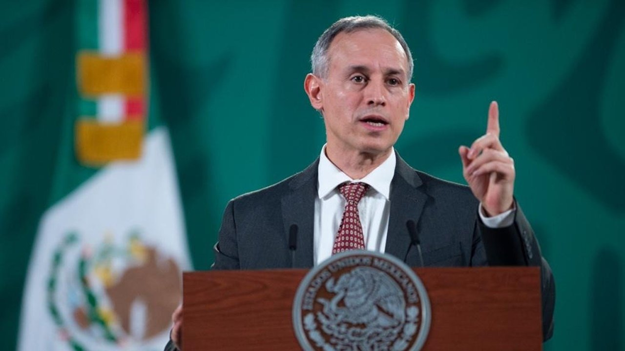 """""""Por la salud de los mexicanos""""; oposición exige la renuncia de López-Gatell"""