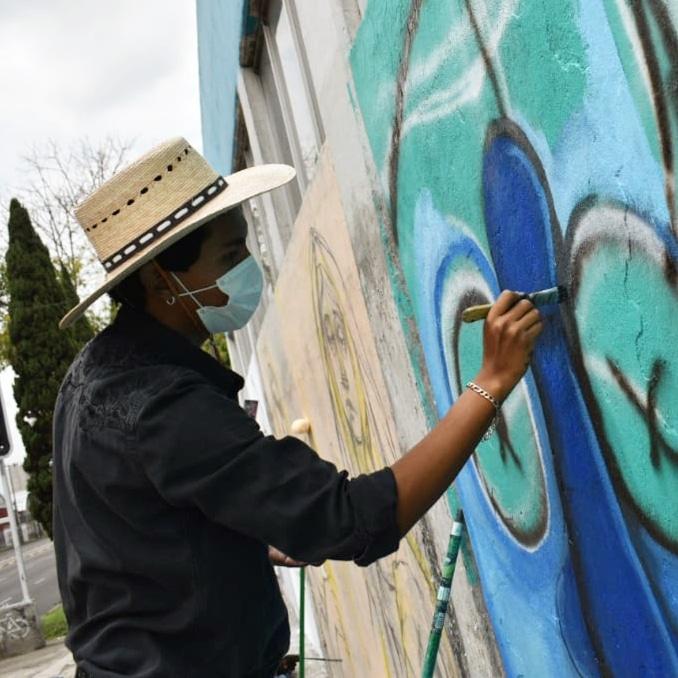 Mauricio Martínez, estudiante de la UAEM, es finalista de Talento Caído del Cielo