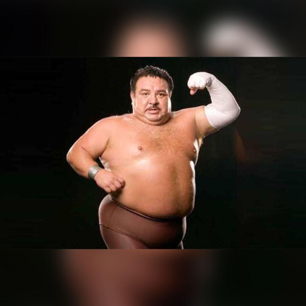 """¡Luto en la Lucha Libre ! Fallece  a los 56 años de edad """"Súper Porky"""""""