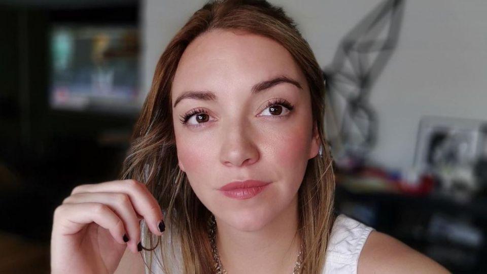 ¡Quieren difamarme! Regina Blandón habla de polémico tuit sobre niños con cáncer