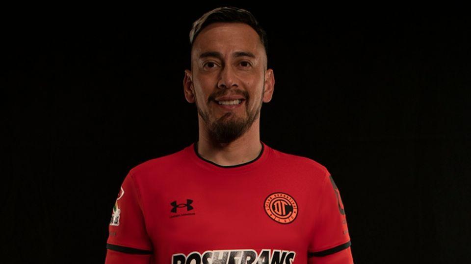 Presenta Toluca FC su nueva piel de cara al Grita México 2021